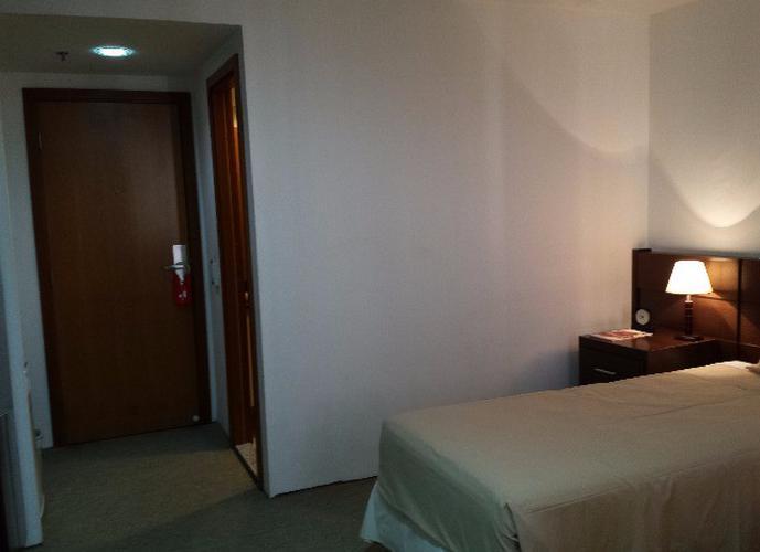Flat em Campo Belo/SP de 30m² 1 quartos para locação R$ 1.900,00/mes
