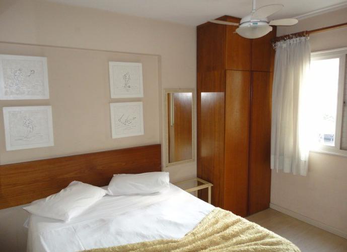 Flat em Liberdade/SP de 30m² 1 quartos para locação R$ 125,00/dia