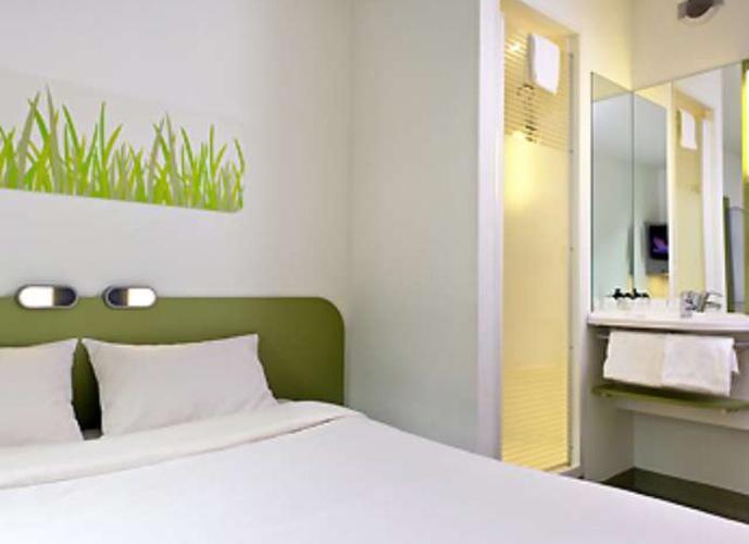 Flat em Jardins/SP de 20m² 1 quartos a venda por R$ 260.000,00