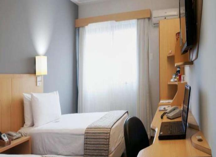 Flat para venda, 1 dormitório, 1 vaga de garagem na Vila Mariana