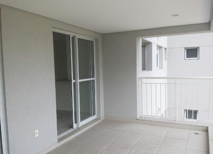 Flat em Itaim Bibi/SP de 54m² 1 quartos para locação R$ 6.700,00/mes