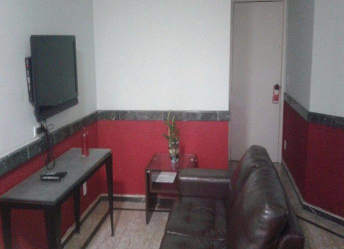 Flat em Mooca/SP de 35m² 1 quartos para locação R$ 2.100,00/mes