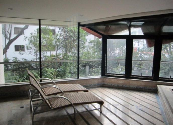 Flat em Paraiso/SP de 60m² 2 quartos para locação R$ 3.900,00/mes