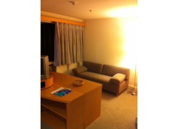 Flat em Jardins/SP de 28m² 1 quartos para locação R$ 3.900,00/mes