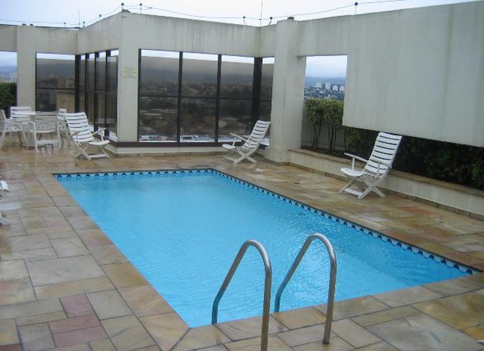 Flat em Campos Elíseos/SP de 33m² 1 quartos para locação R$ 1.300,00/mes