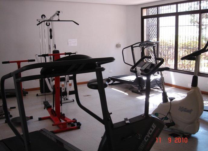 Flat em Campos Elíseos/SP de 30m² 1 quartos para locação R$ 1.000,00/mes