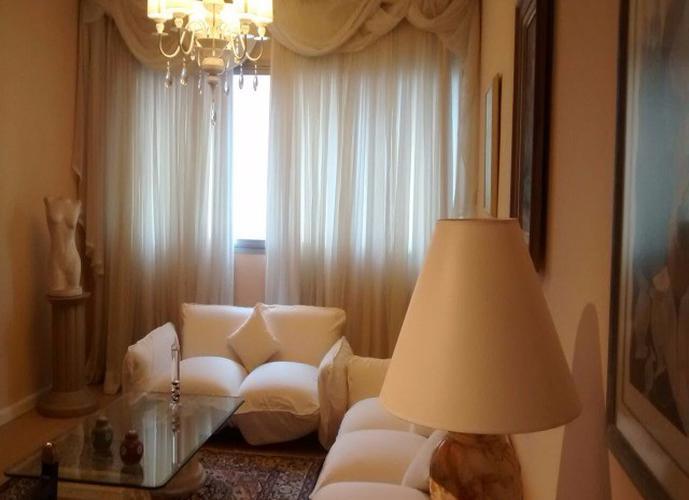 Flat em Higienopolis/SP de 60m² 2 quartos para locação R$ 3.200,00/mes