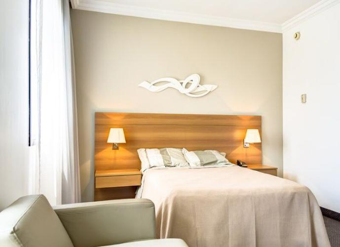 Flat em Pinheiros/SP de 30m² 1 quartos para locação R$ 2.400,00/mes