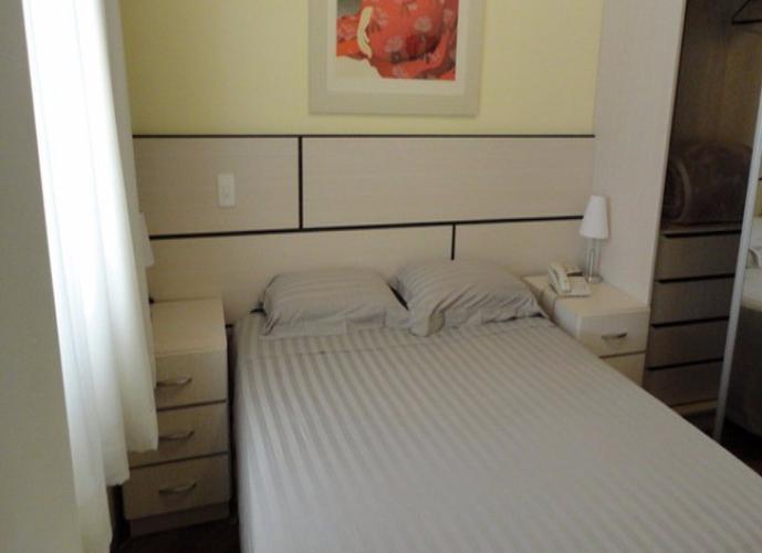 Flat em Bela Vista/SP de 50m² 1 quartos para locação R$ 2.600,00/mes