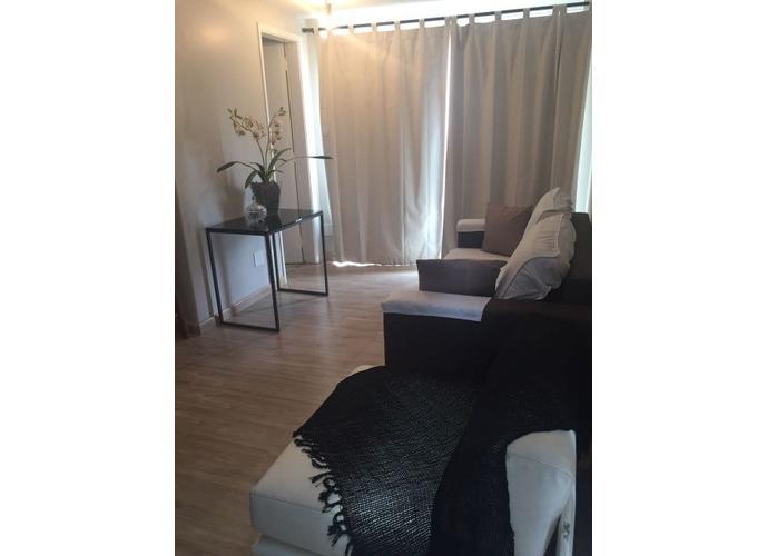 Flat em Vila Olimpia/SP de 94m² 1 quartos para locação R$ 4.900,00/mes