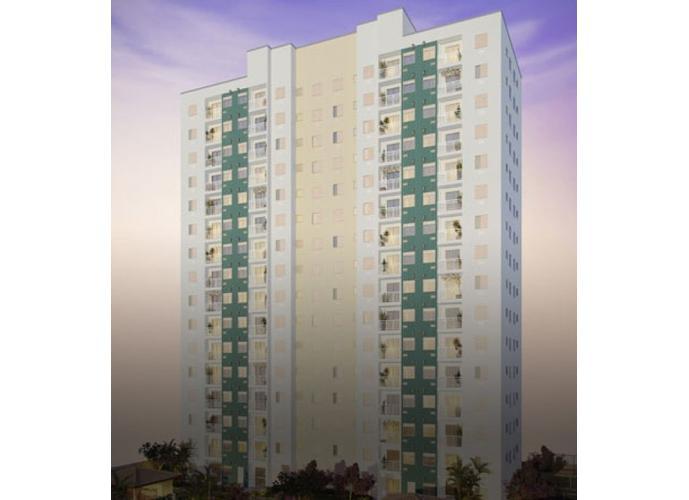 Apartamento em Ocian/SP de 47m² 2 quartos a venda por R$ 170.000,00
