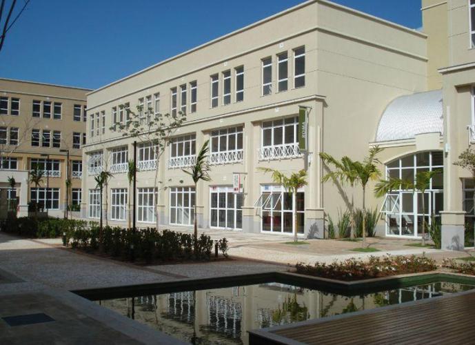 Imóvel Comercial em Alto Da Boa Vista/SP de 42m² a venda por R$ 240.000,00