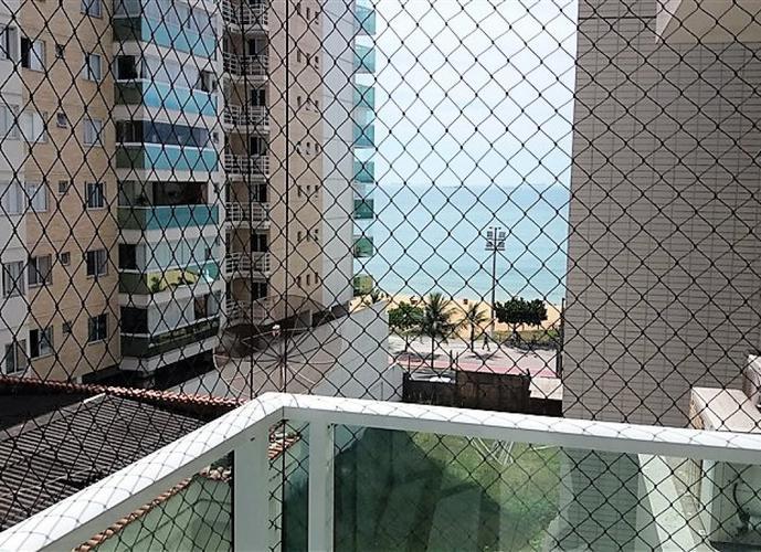 Apartamento em Praia Da Costa/ES de 70m² 2 quartos a venda por R$ 435.000,00