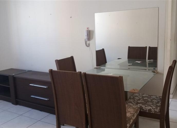 Apartamento a Venda no bairro Praia da Costa em Vila Velha - ES. 1 banheiro, 2 dormitórios, 1 vaga na garagem, 1 cozinha,  área de serviço,  sala de e