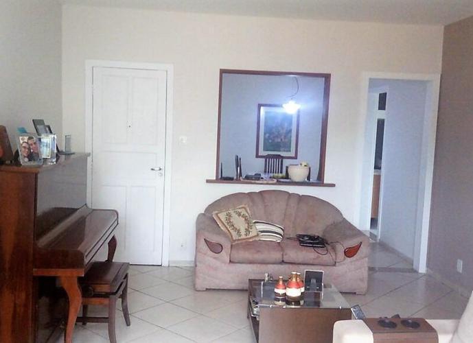 Apartamento a Venda no bairro Centro em Vila Velha - ES. 2 banheiros, 3 dormitórios, 1 suíte, 1 vaga na garagem, 1 cozinha,  área de serviço,  sala de