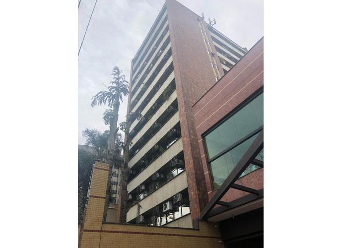 Cardoso de Melo - 288 m²