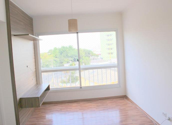 Apartamento 63 m², Edifício Orquídea, 2 dormitórios, 1 suite, 2 vagas determinadas, Vila Osasco, Osasco