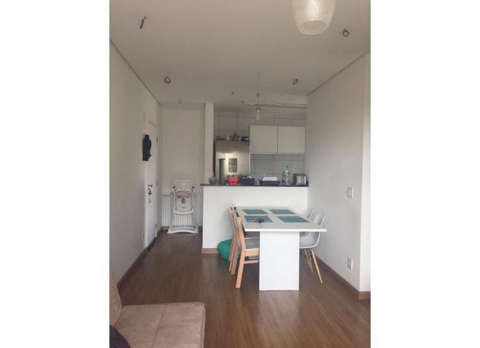 Apartamento no Condominio Innova Blue com 3 Dormitorios e 1 Suite.