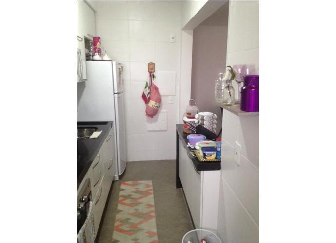 Apartamento residencial para locação, Vila Formosa, São Paulo - AP5202.