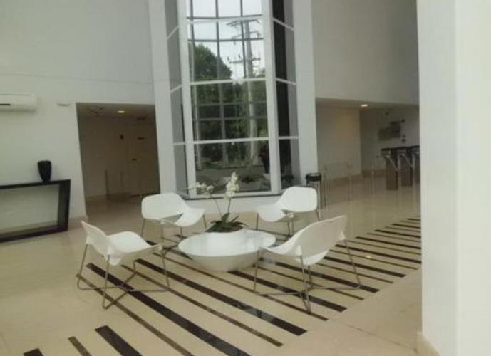 Sala Comercial para locação, Jardim Anália Franco, São Paulo - SA0280.