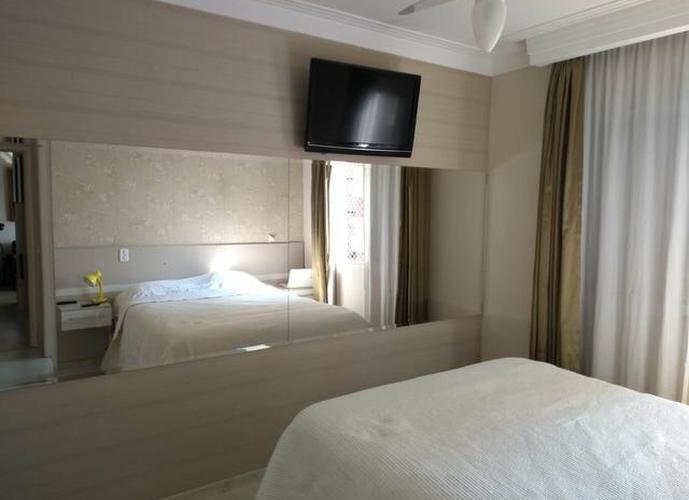 Apartamento em Alphaville/SP de 68m² 2 quartos a venda por R$ 650.000,00