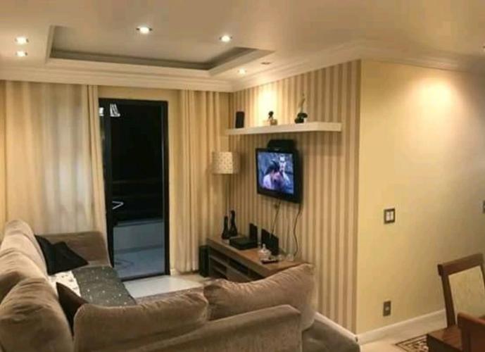 Apartamento em Jardim Íris/SP de 75m² 2 quartos para locação R$ 1.900,00/mes