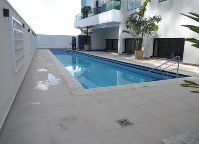 Apartamento em Bethaville I/SP de 26m² 1 quartos a venda por R$ 190.800,00