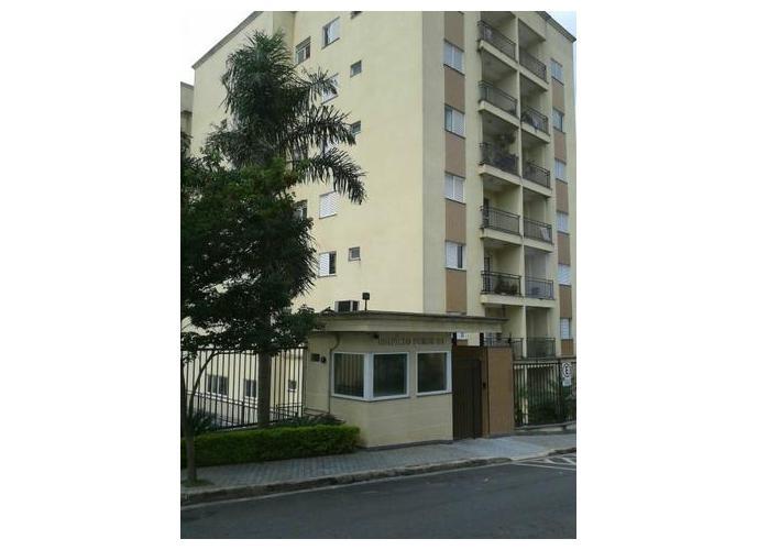 Apartamento em Jardim Audir/SP de 70m² 2 quartos a venda por R$ 206.700,00