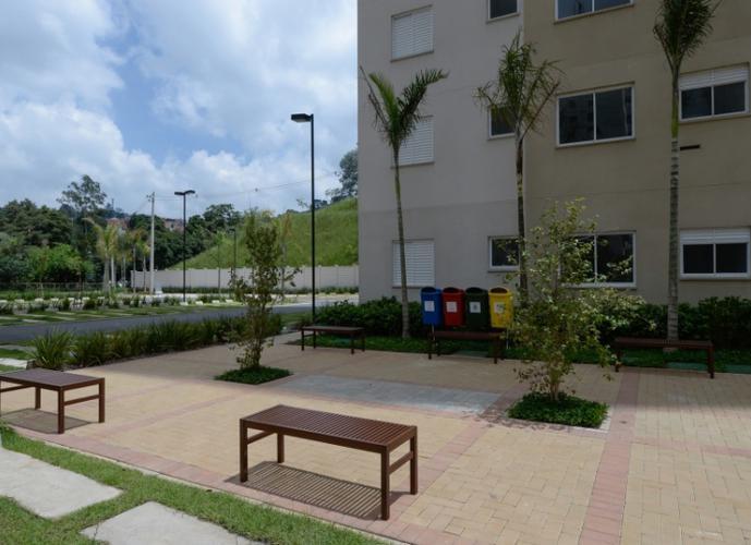 Apartamento em Centro/SP de 51m² 2 quartos a venda por R$ 240.000,00
