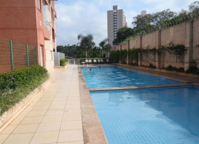 Apartamento em Jardim Maria Helena/SP de 58m² 2 quartos a venda por R$ 255.000,00
