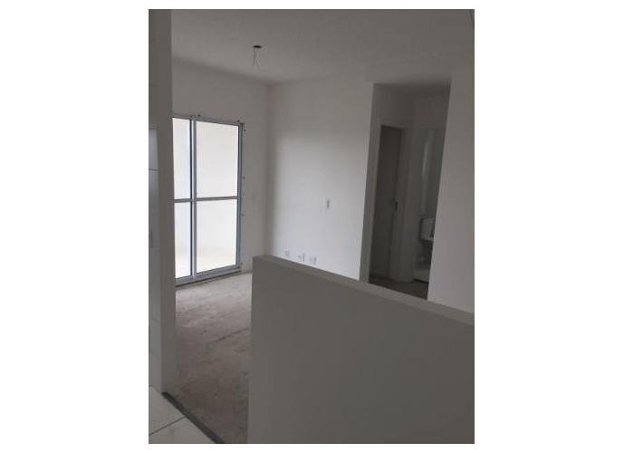 Apartamento em Parque Viana/SP de 54m² 2 quartos a venda por R$ 255.000,00