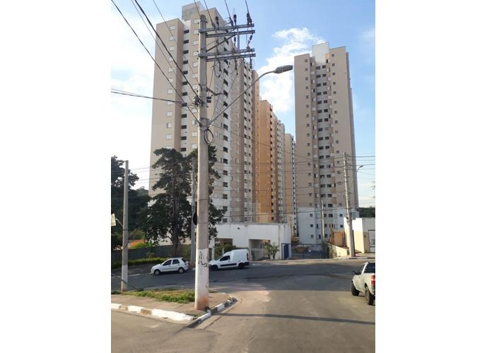 Apartamento em Votupoca/SP de 66m² 2 quartos a venda por R$ 265.000,00