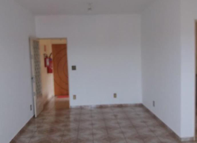 Apartamento Monte Alegre dois dormitórios