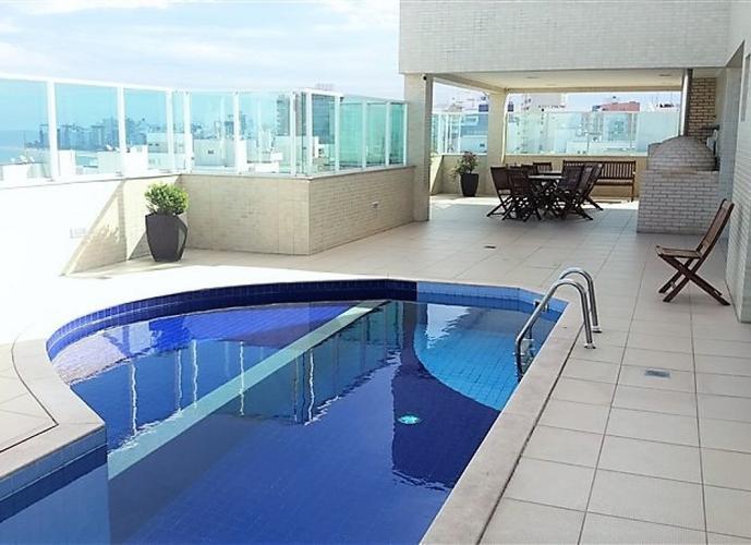 Apartamento em Praia Da Costa/ES de 79m² 2 quartos a venda por R$ 410.000,00