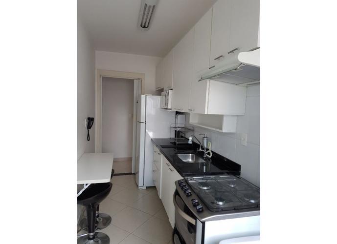 Apartamento em Água Branca/SP de 45m² 2 quartos a venda por R$ 310.000,00