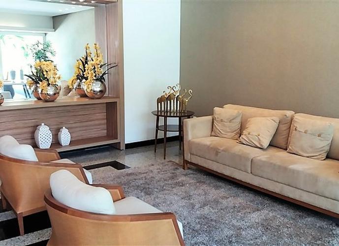 Apartamento em Praia Da Costa/ES de 126m² 3 quartos a venda por R$ 730.000,00
