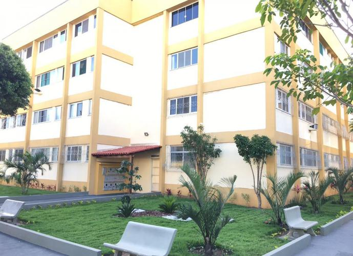 Apartamento a Venda no bairro Coqueiral de Itaparica em Vila Velha - ES. 2 banheiros, 3 dormitórios, 1 vaga na garagem, 1 cozinha,  área de serviço,