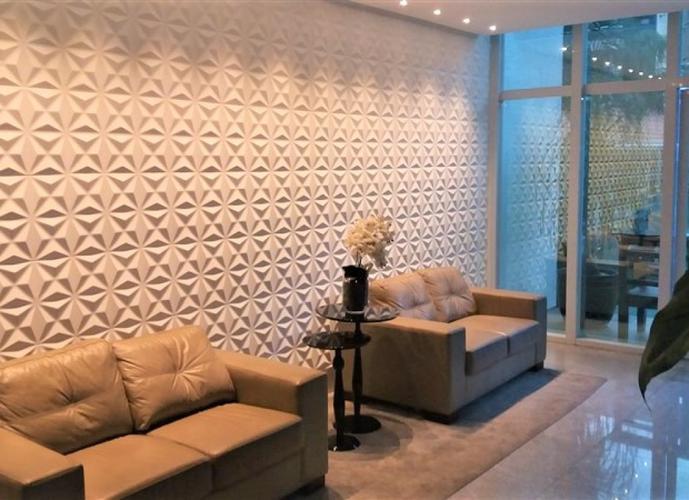 Apartamento em Praia Da Costa/ES de 83m² 3 quartos a venda por R$ 419.000,00