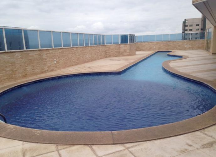 Apartamento a Venda no bairro Praia da Costa em Vila Velha - ES. 4 banheiros, 4 dormitórios, 2 suítes, 2 vagas na garagem, 1 cozinha,  área de serviço