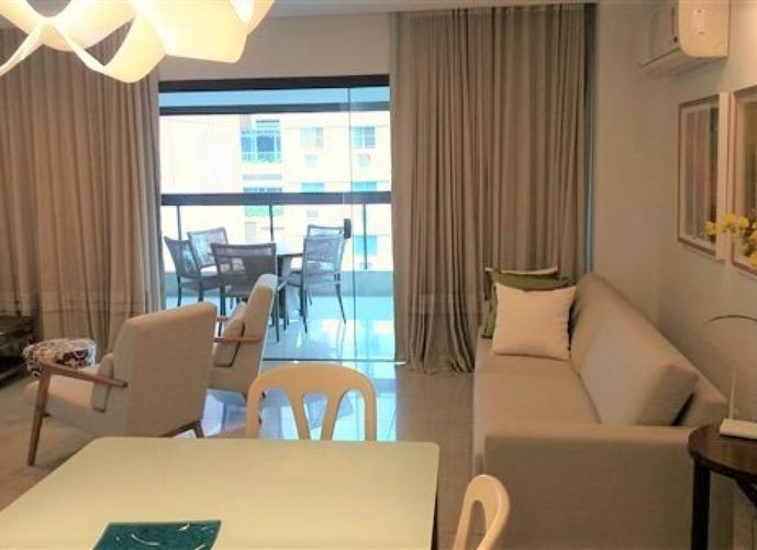 Apartamento em Praia Do Canto/ES de 180m² 4 quartos a venda por R$ 1.690.000,00