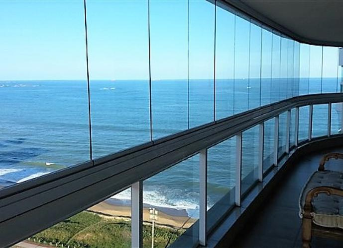 Penthouse em Praia De Itaparica/ES de 330m² 4 quartos a venda por R$ 1.750.000,00