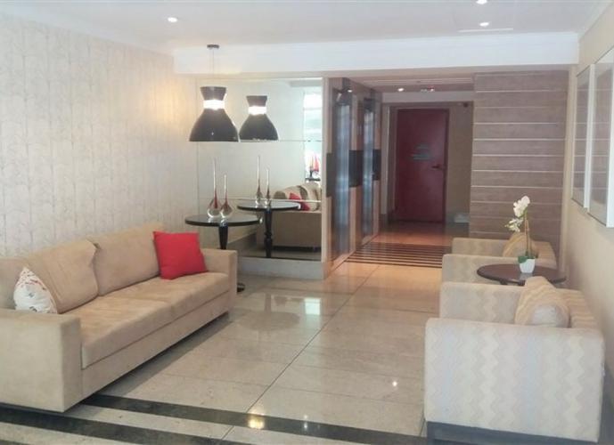 Apartamento a Venda no bairro Praia de Itapoã em Vila Velha - ES. 3 banheiros, 2 dormitórios, 2 suítes, 1 vaga na garagem, 1 cozinha,  área de serviço