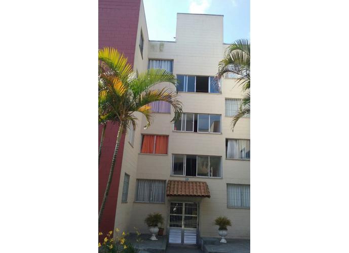 Apartamento em Jardim Alvorada/SP de 58m² 2 quartos a venda por R$ 170.000,00