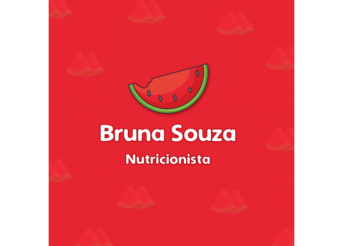 Bruna Souza Nutricionista