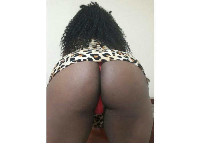 Érika Mulata Fogosa 40 rap