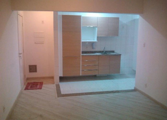 Apartamento 3 Dormitórios 78 m² no Bairro Campestre - Santo André.