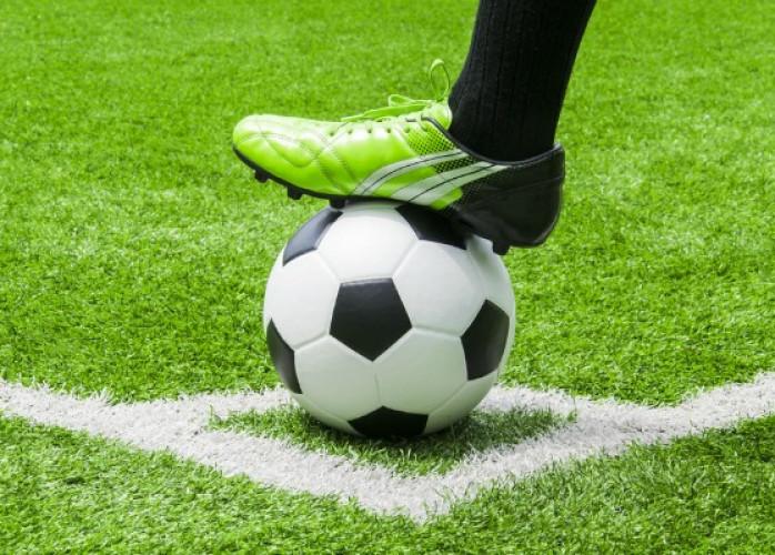 Quadra de Futebol Society 2.500 m² no ABC.