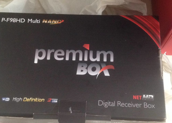 deco premium box nethd