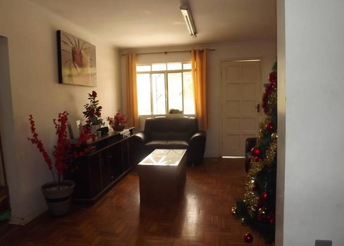 Casa Assobradada com 2 Edículas 240 m² em Santo André - Vila Eldízia.