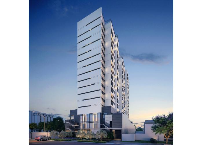 Lançamento de Apartamento